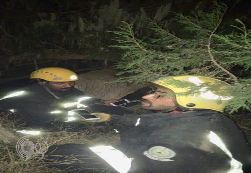 الداخلية تعلن التوصل إلى جثث المتوفين بحادثة تحطم طائرة نائب أمير عسير ومرافقيه