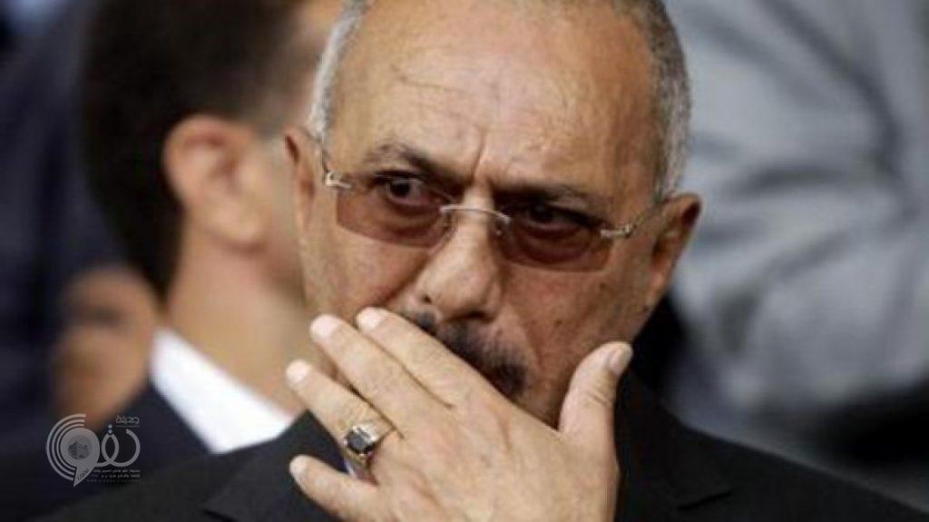 «الحوثيون» ينشرون فضائح «المخلوع صالح»