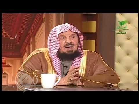 بالفيديو .. المنيع: الكعبة لا تضر ولا تنفع وفي حد ذاتها ليست محل احترام