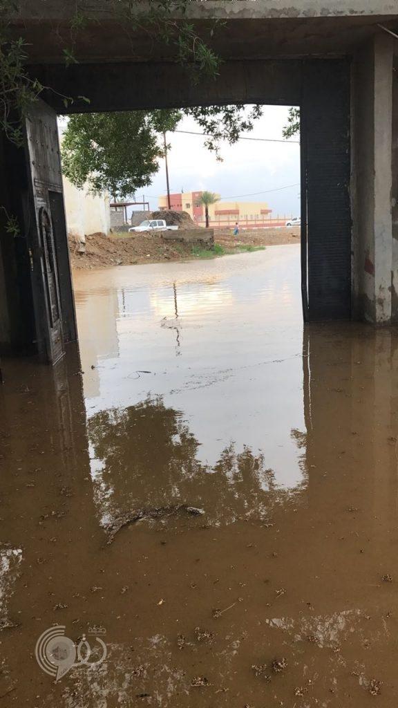 بلدية الحقو تتفاعل مع شكاوي مواطنين في إزالة تجمع المياه وإعادة طبقت الاسفلت التي تأثرت بالأمطار – صور وفيديو