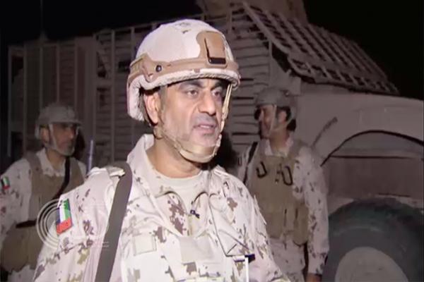 """""""التحالف"""" يكشف عن تطور عسكري مهم في العمليات القتالية باليمن"""