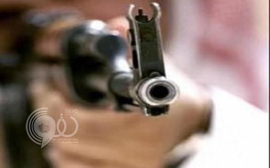 عاجل: إطلاق نار أمام المحكمة الجزائية بالرياض..  وإصابة مواطن!