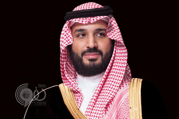 """رئيس دولة عربية يطلب من ولي العهد """"تدخلا عاجلا"""""""