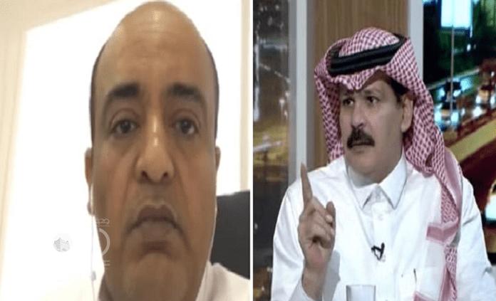 الطريقي مهاجما وليد الفراج: الوطنية تحددها مصالحه.. وليس لديه مبادئ واضحة!
