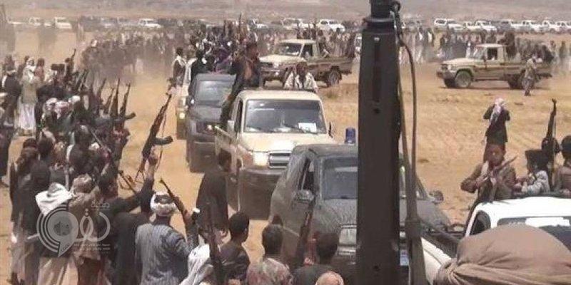 قوات المخلوع تسيطر على مطار صنعاء بالكامل وسط انهيار كبير لمليشيات الحوثي