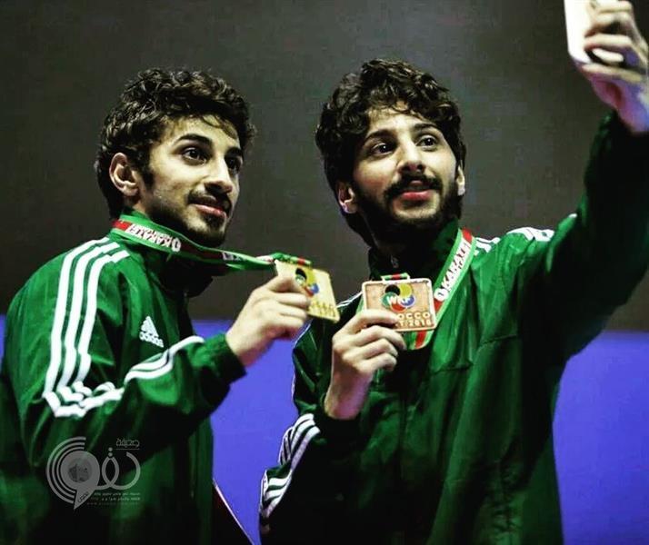 """""""المالكي"""" يعلن انسحاب شقيقه من مواجهة إسرائيلي في بطولة اليابان"""