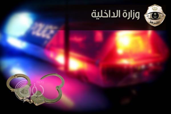شرطة جازان تلقي القبض على عصابة سرقة السيارات