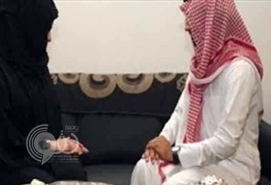 """سعودي """"يزوج ابنته لرجلين"""" في وقت واحد .. الأول عاشرها لمدة شهرين والثاني تزوجها على أنها بكراً !"""