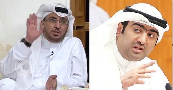 فهد الروقي لــ وزير الرياضة الكويتي: كيف لسفيه مثلك أن يعتلي هرم الشباب والرياضة في الكويت؟
