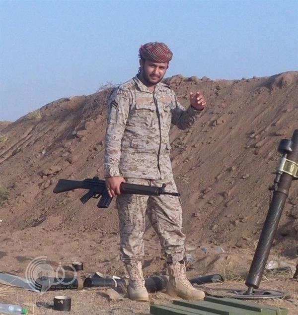 أصيب مرتين في مواجهات سابقة.. استشهاد العريف العبدلي بالحد الجنوبي قبالة جازان