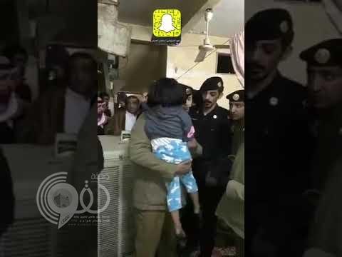 """""""تفاصيل صادمة"""" تكشف حقيقة اختطاف طفلة سعودية والعثور عليها بمنزل عمالة وافدة بالرياض"""