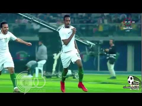 بالفيديو.. المنتخب السعودي يفوز على الكويت في افتتاح كأس الخليج