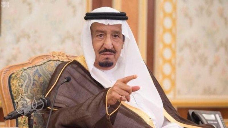 عاجل.. القبض على 11 أميراً تجمهروا في قصر الحكم.. للمطالبة بإلغاء هذا الأمر الملكي!