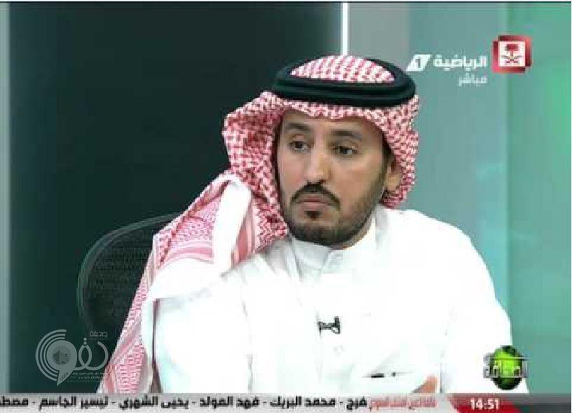 """كاتب رياضي يشعل غضب جماهير النصر بسبب تغريدة الـ""""48 ساعة""""!"""