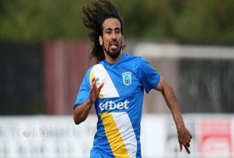 بعد الهجولة.. حسين عبد الغني يعود للملاعب السعودية!