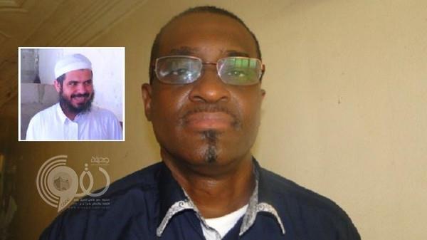 """شاهد.. أول صورة لقاتل الداعية """"التويجري"""" في غينيا.. وهذه كانت خطة استهدافه"""