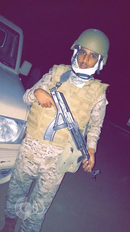 إصابة الجندي المتعاني بعد مواجهات مع الحوثيين في الحد الجنوبي للمرة الثانية بجازان