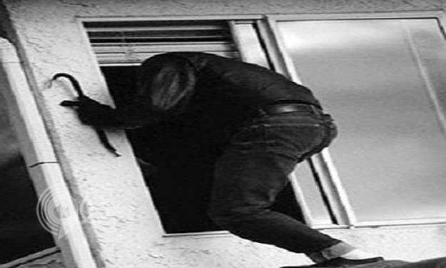 """مجهول يُنفذ عملية """"سطو"""" على أحد المنازل بمركز الحقو وشرطة الحقو تُباشر الحادث"""
