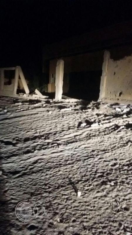 بالأسماء.. إصابة 3 أطفال إثر سقوط مقذوفات حوثية على العارضة