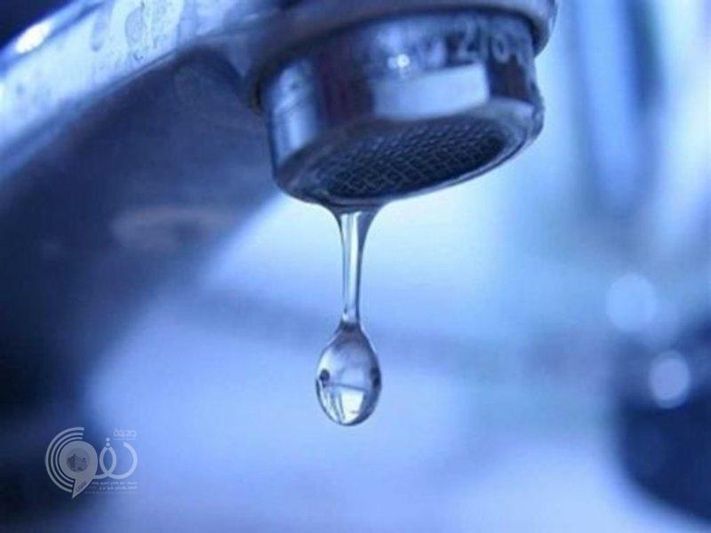 ابتدائية بجازان تعاني انقطاع المياه منذ 3 أسابيع ولم يتجاوب أحد