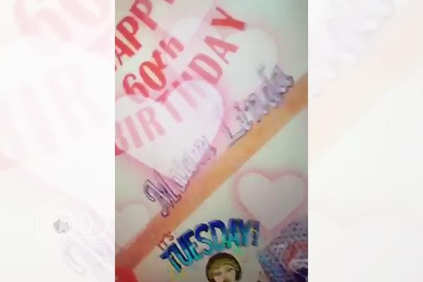 إعفاء مسؤولين في واقعة فيديو عيد ميلاد ممرضة فلبينية