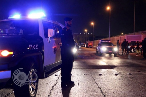 """شرطة جازان تٌطيح باللص المسلح سارق """"محل العارضة"""""""