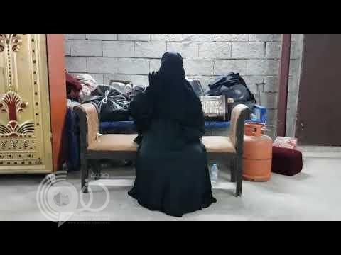 أم شهيد العارضة تطالب إنصافها بشرع الله بعد هدم منزلها.. فيديو وصور