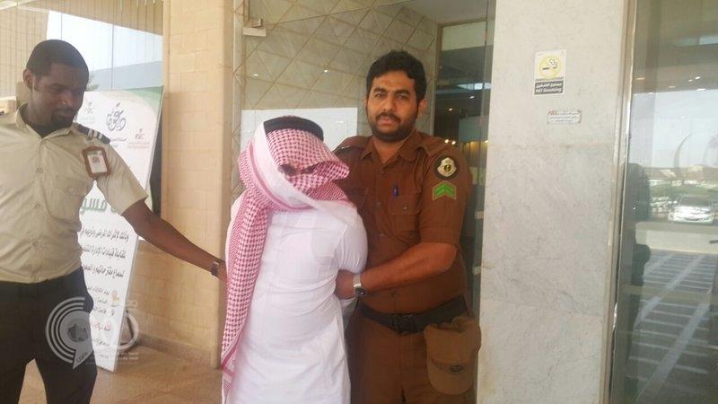اختطاف طفل من مستشفى ابو عريش..والجهات تطيح بالجاني في وقت قياسي