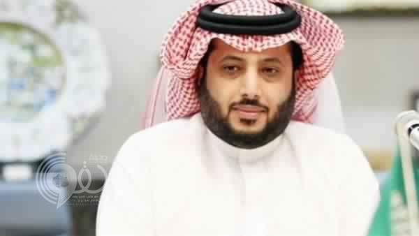 """تغريدة لتركي آل الشيخ عن أول مصارع سعودي لمواجهة جون سينا و تريبل أتش تشعل """"تويتر"""""""