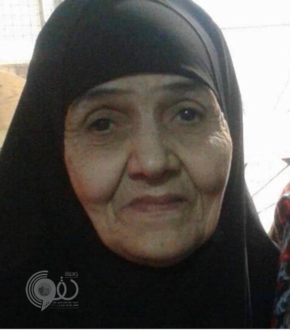 السلطات السعودية تلقي القبض علي مسنة مصرية بتهمة تهريب مخدرات إلى المملكة.. تعرف على قصتها !!