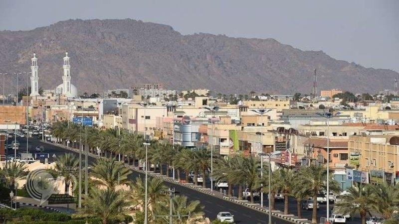 إصابة مواطن إثر سقوط شظايا مقذوف عسكري على نجران