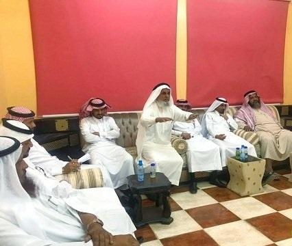 لجنة عاجلة من إمارة جازان لبحث احتياجات أهالي محافظة الريث – صور