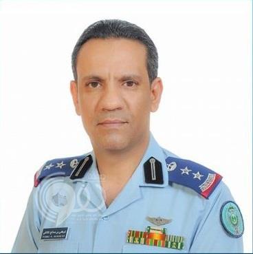 متحدث التحالف: الصاروخ الحوثي باتجاه جازان كان يستهدف المناطق المدنية بشكل متعمد
