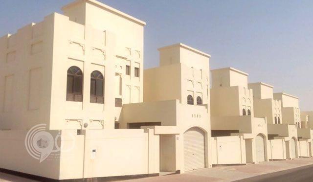 """""""الإسكان"""" تعلن اكتمال حجز 531 شقة في مشروع سكني بجازان"""