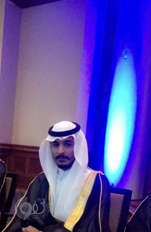 """""""فهد أبوحاوي""""  يحتفل بحصوله على درجة البكالوريوس في تخصص المختبرات الطبية"""