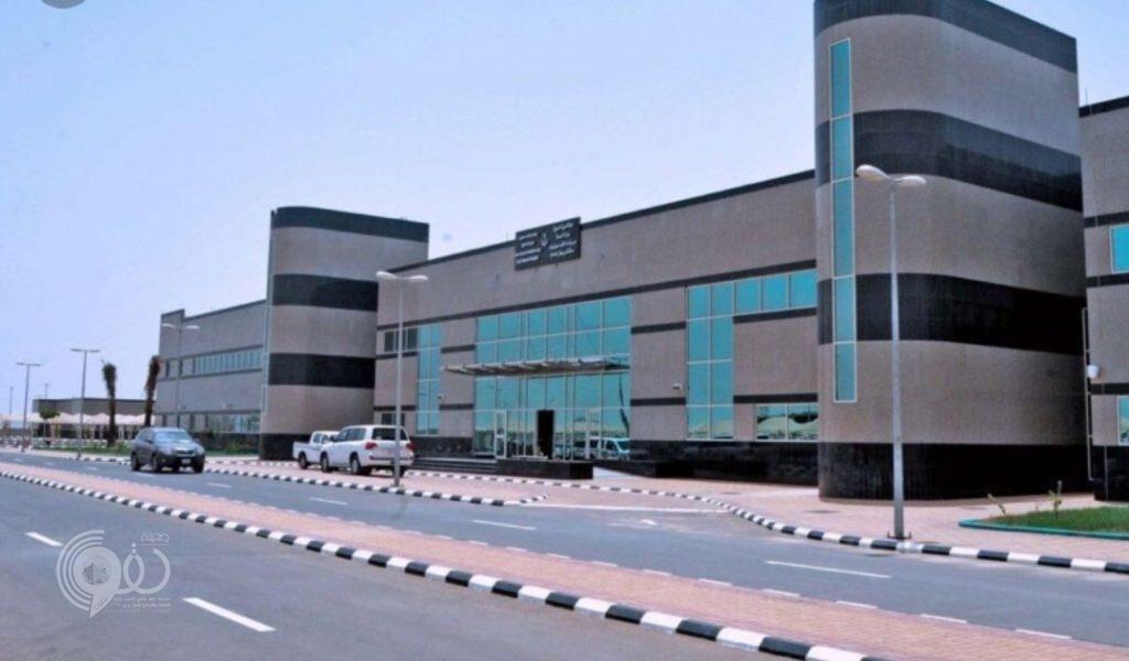 مستشفى بيش ينجح في التعامل مع ١٥ حالة طارئة نتيجة حوادث مرورية