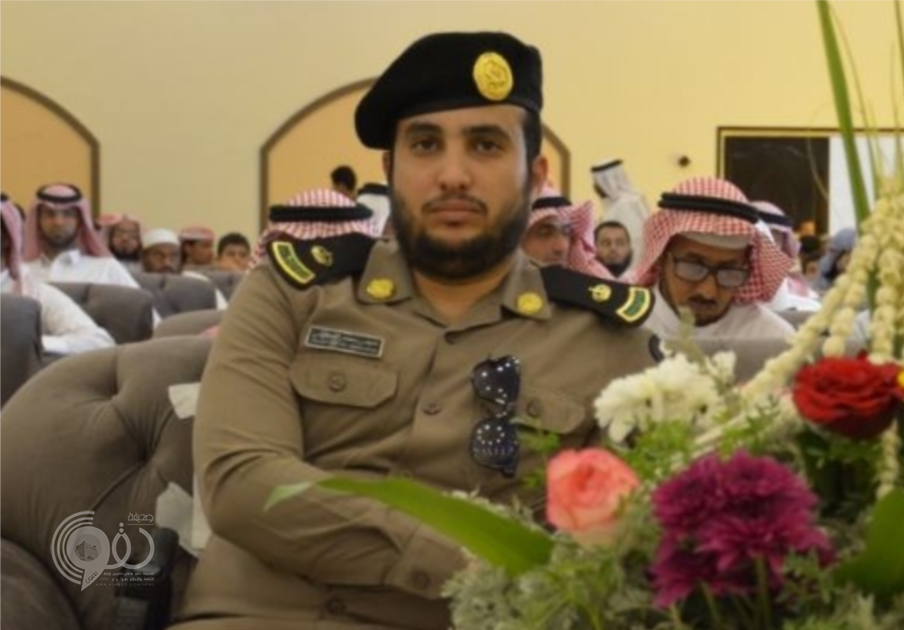 مدير شرطة مركز الحقو يتلقى خطاب شكر من أمير المنطقة للجهود الأمنية المبذولة