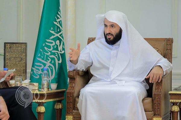 وزير العدل يوافق على إنشاء دائرة تجارية بالمحكمة العامة بجازان