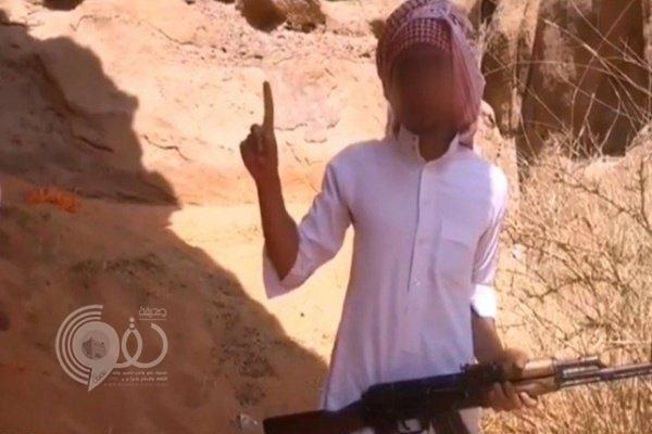 """""""الجزائية"""" تعاقب إرهابي """"تكفى يا سعد"""" بالقتل والصلب"""
