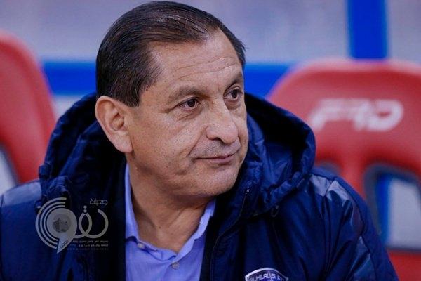 رامون دياز يصدم مشجعي الهلال بتدريب نادٍ سعودي