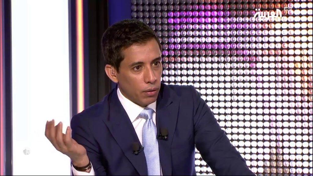 سامي جابر: آل الشيخ لم يدلعني لكنه يعرف قيمة الهلال.. وسأستقيل في هذه الحالة (فيديو)