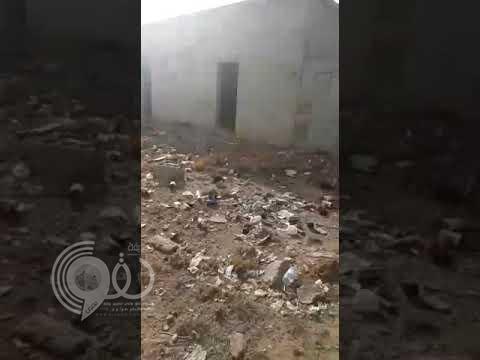 التنمية الاجتماعية بجازان تقف على حالة الخبراني.. فيديو وصور