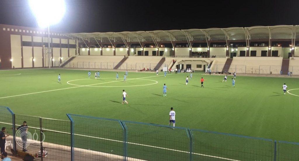 منتخب تعليم صبيا يحقق فوزاً ثمنياً على منتخب تعليم جدة ويتأهل لدور الأربعة لبطولة التعليم لكرة القدم للمرحلة الثانوية