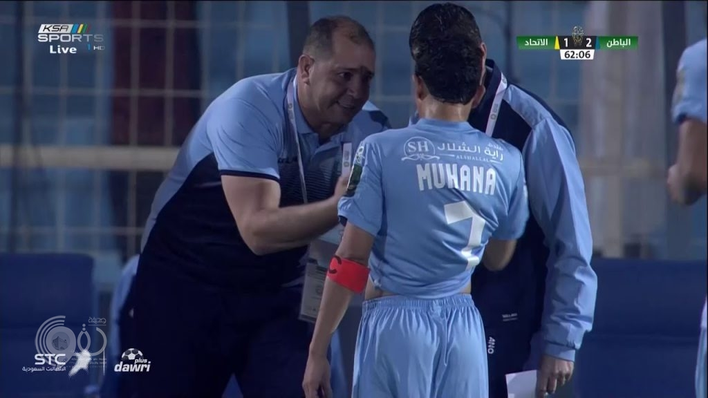 بالفيديو.. الاتحاد يفوز بسداسية على الباطن ويتأهل لنهائي كأس الملك