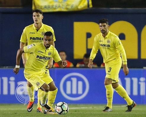 """أول تعليق من """"فياريال"""" على أداء """"الدوسري"""" أمام ريال مدريد.. وهذه إحصائيات اللاعب في المباراة!"""