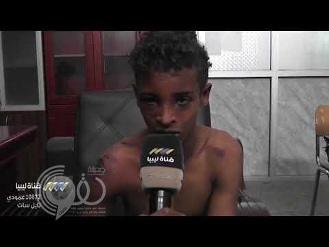 أجبرونا على خلع ملابسنا ثم بدأوا بهذه الأعمال.. شاهد بالفيديو: تعذيب مروع لـ 21 مصريًا في ليبيا