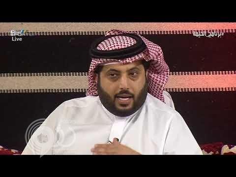 بالفيديو.. آل الشيخ : محمد نور يمتلك شبكة مافيا .. ولهذا السبب سامي الجابر رجل شهم وكفو وشجاع!