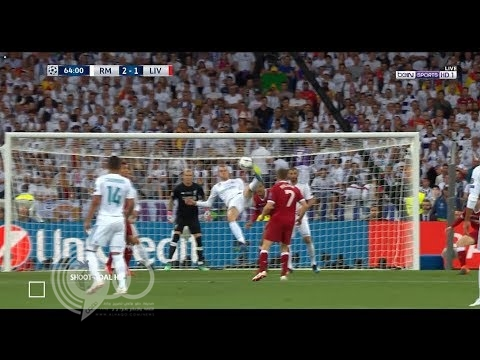 بالفيديو : ريال مدريد يقهر ليفربول ويتوج بلقب دوري أبطال أوروبا