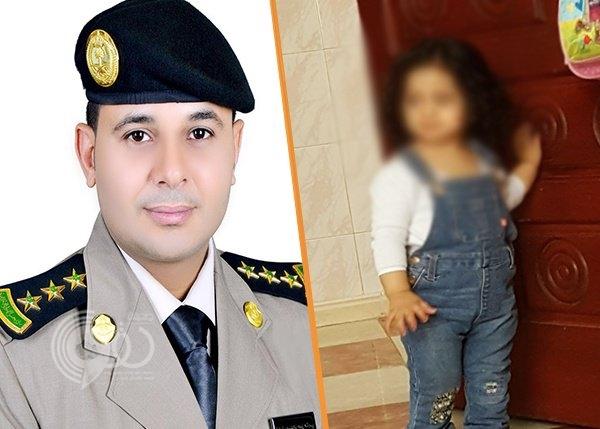 شرطة جازان تكشف حقيقة واقعة الطفلة المخطوفة.. ووالدها يروي التفاصيل !!