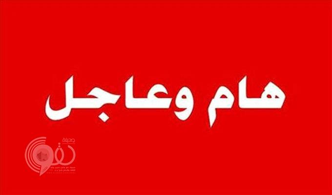 """عاجل .. وفاة """"حسن موسى"""" أحد موظفي بلدية الحقو إثر نوبة قلبية مفاجئة"""